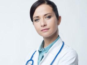 Dr. Marta Stewart