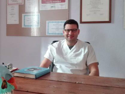 Dr. Francesco Boccaletti
