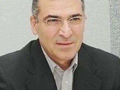 Dr. Shoghi Parviz