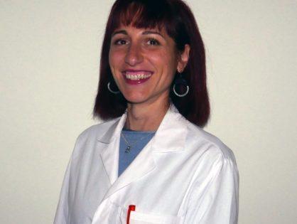 Dr. Manuela Pedrazzi