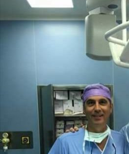 Dr. Marco Stabile