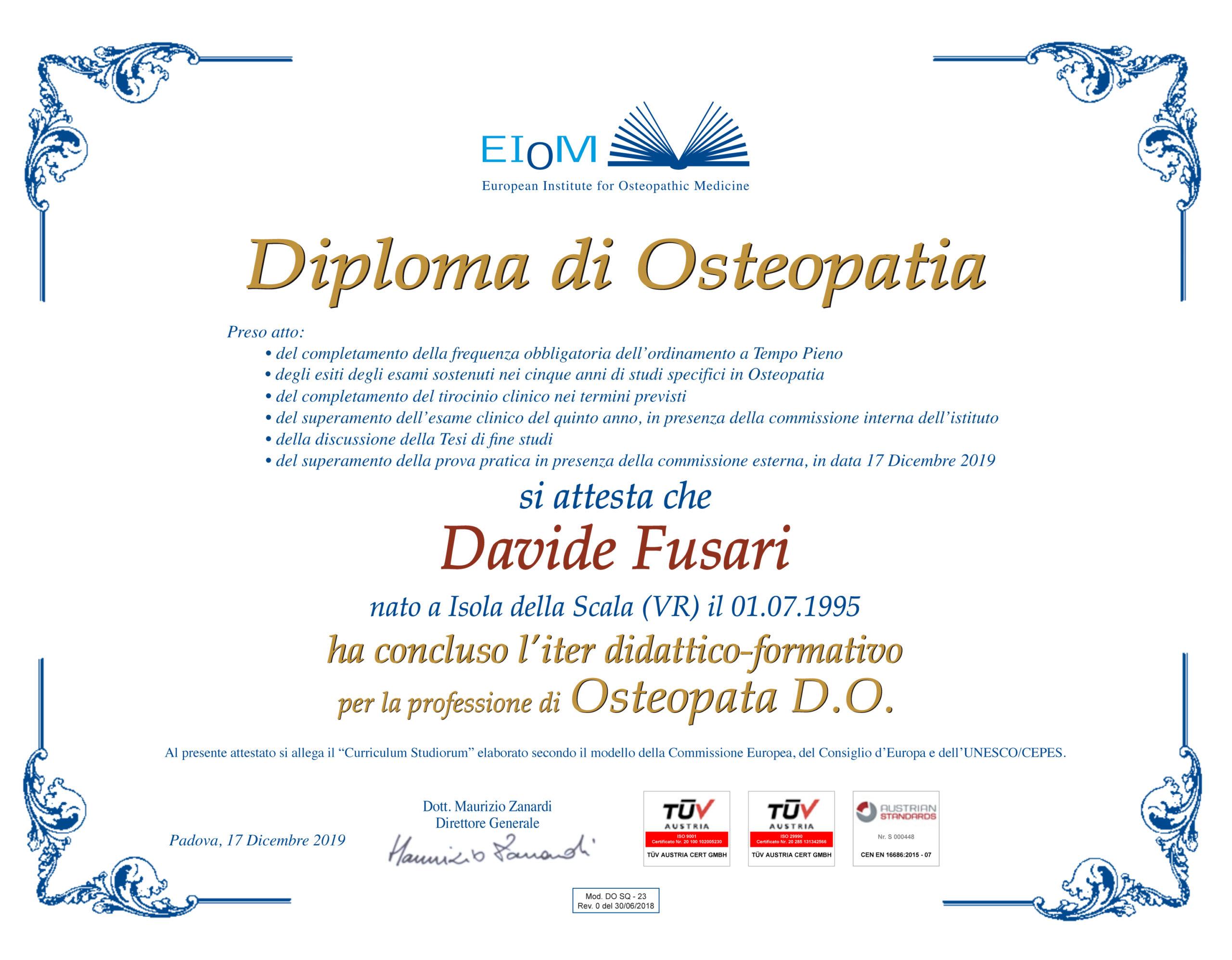 diploma-di-osteopatia-FUSARI-DAVIDE