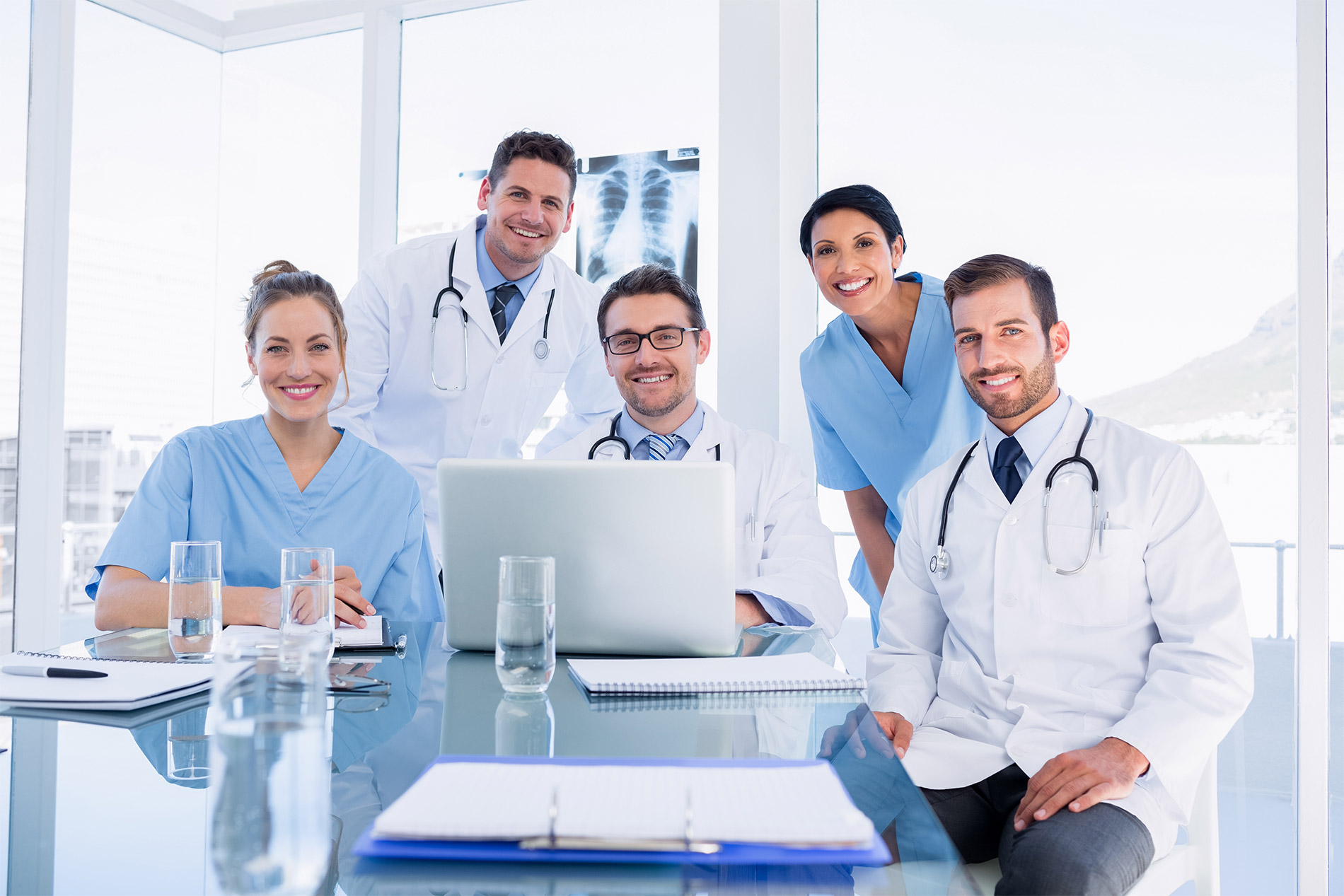 Ortopedia e Fisioterapia