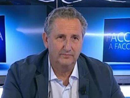 Dr. Fabrizio Locatelli